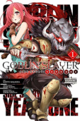 Goblin Slayer Side Story: Year One - Vol.01: Kindle Edition