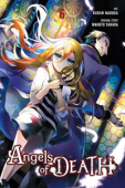 Angels of Death - Vol.06: Kindle Edition
