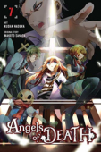Angels of Death - Vol.07: Kindle Edition