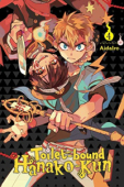 Toilet-Bound Hanako-kun - Vol.04: Kindle Edition