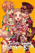 Toilet-Bound Hanako-kun - Vol.05: Kindle Edition