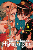Toilet-Bound Hanako-kun - Vol.08: Kindle Edition
