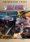 Bleach - Movie 3 + 4: Fade to Black + Hell Verse