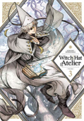 Witch Hat Atelier - Vol.03: Kindle Edition