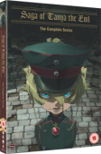Saga of Tanya the Evil - Complete Series