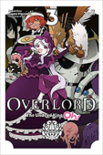 Overlord: The Undead King Oh! - Vol. 03