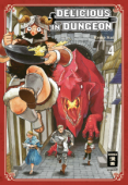 Delicious in Dungeon - Bd. 04