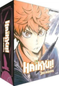 Haikyu!!: Season 3 - Limited Edition [Blu-ray+DVD]