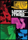 Lupin the Third: Part II - Box 2/4