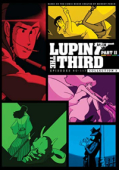 Lupin the Third: Part II - Box 3/4 (OwS)