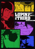 Lupin the Third: Part II - Box 1/4