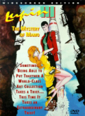 Lupin III: The Mystery of Mamo