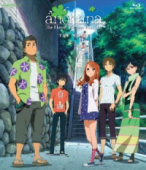 Anohana: The Flower We Saw That Day - The Movie (OwS) [Blu-ray]