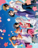 Anohana: The Flower We Saw That Day - Complete Series: Collector's Edition [Blu-ray]