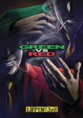 Lupin the 3rd: Green vs Red (OwS)