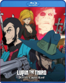 Lupin the Third: Jigen's Gravestone [Blu-ray]