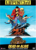 Lupin the 3rd: Dead or Alive
