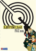Lupin the 3rd: Movie Pack - Final Haul (5 Movies)