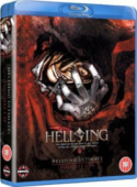 Hellsing Ultimate - Part 1/3 [Blu-ray]