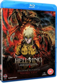Hellsing Ultimate - Part 2/3 [Blu-ray]