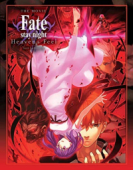 Fate/stay night: Heaven's Feel - Movie 2: Lost Butterfly - Collector's Edition [Blu-ray]