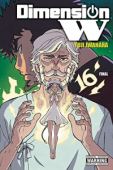 Dimension W - Vol.16: Kindle Edition