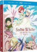 Snow White with the Red Hair: Season 2 [Blu-ray+DVD]