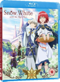 Snow White with the Red Hair: Season 1 [Blu-ray]