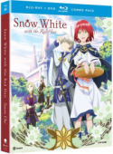 Snow White with the Red Hair: Season 1 [Blu-ray+DVD]