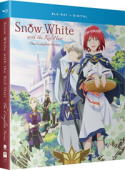 Snow White with the Red Hair: Season 1+2 - Complete Series [Blu-ray]