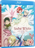 Snow White with the Red Hair: Season 2 [Blu-ray]