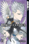 Black Clover - Bd.19: Kindle Edition