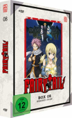 Fairy Tail - Box 08