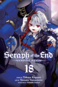 Seraph of the End - Vol.18