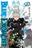 Blue Exorcist - Vol.23