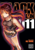 Black Lagoon - Vol.11