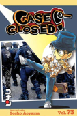 Case Closed - Vol.73