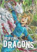 Drifting Dragons - Vol.03