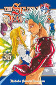 The Seven Deadly Sins - Vol.36
