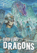 Drifting Dragons - Vol.02
