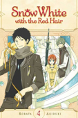 Snow White with the Red Hair - Vol. 04