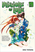 Missions Of Love - Vol.19