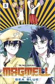 Magmell of the Sea Blue - Bd.05