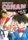 Detektiv Conan: Black Belt Edition