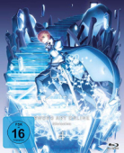 Sword Art Online: Alicization - Vol. 4/4 [Blu-ray]