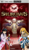 Sakura Wars: The Movie [UMD]