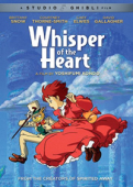 Whisper of the Heart (Re-Release)
