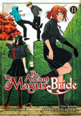 The Ancient Magus' Bride - Vol.11: Kindle Edition