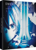Sword Art Online The Movie: Ordinal Scale - Collector's Edition [Blu-ray+DVD]