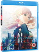 Sword Art Online The Movie: Ordinal Scale [Blu-ray]